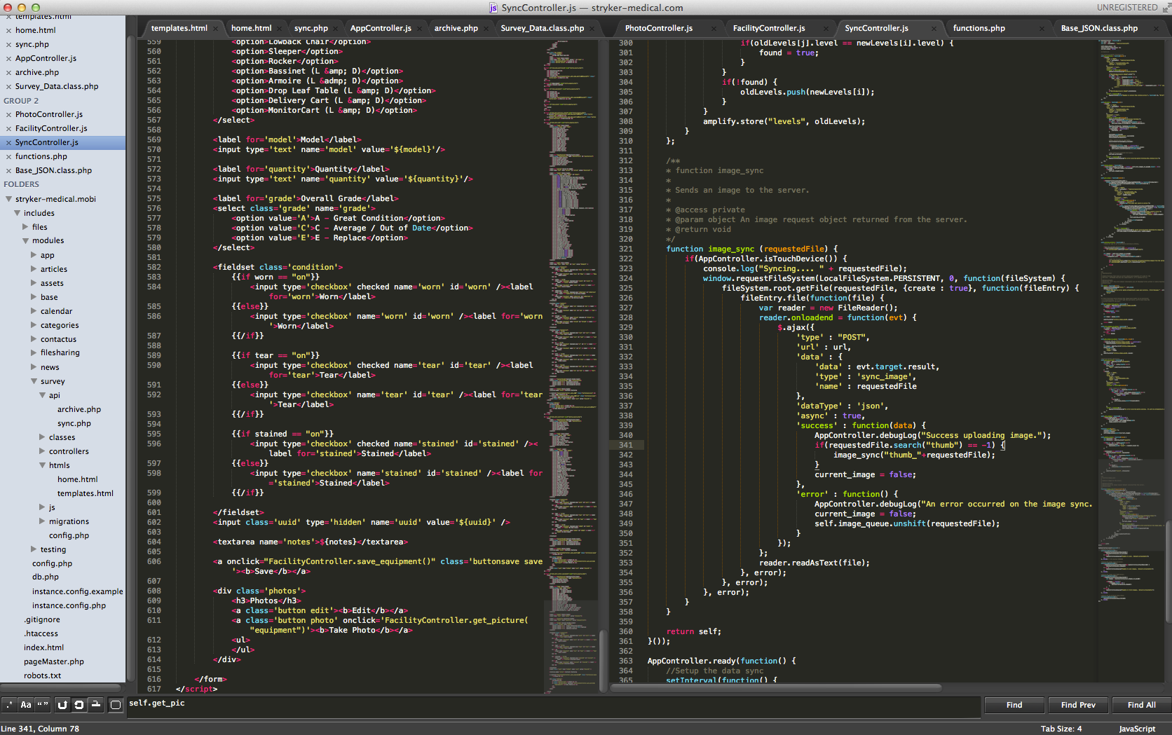Using JSHint with Sublime Text 2 | Re-Cycled Air